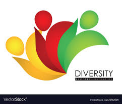 Free Vector Design Eps Diversity People Design Eps 10