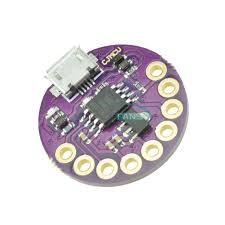 Micro USB <b>LilyTiny LilyPad</b> ATtiny85 <b>Development Board</b> Module ...
