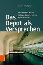 Das Depot Als Versprechen Buch Versandkostenfrei Bei Weltbildde