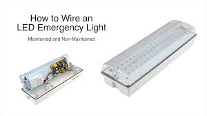 emergency light wiring diagram maintained difference between Emergency Light Wiring Diagram emergency light wiring diagram on maxresdefault jpg wiring diagram emergency light wiring diagram maintained emergency light emergency light ballast wiring diagram