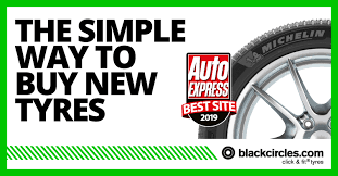 Car Tyres Order Cheap Tyres Online Today At Blackcircles Com