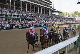 Churchill Taps Ticketmaster For Derby Ticketing