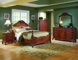 traditional home bedroom designs photo 1