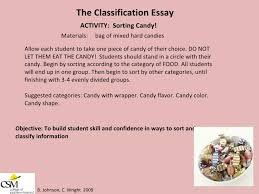 essay writing effective teaching strategies and student activities b 11