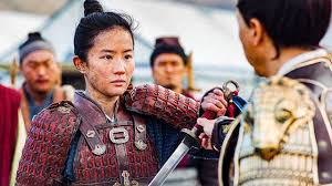 Nonton movie mulan (2020) streaming film layarkaca21 lk21 dunia21 bioskop keren cinema indo xx1 box office subtitle indonesia gratis online klik tombol di bawah ini untuk pergi ke halaman website download film mulan (2020). Lower Your Sword Scene Mulan 2020 Movie Clip Youtube
