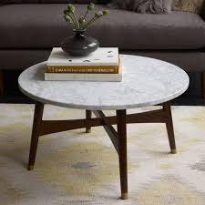 medium size of marble top round coffee table photos decorative effect tables sweetlimonade copper white low