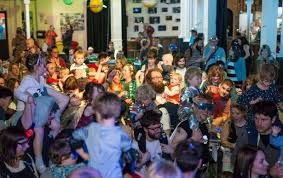 Bristol Guide Ultimate Biggest The And 's 2017 To Halloween Best CqBfwH