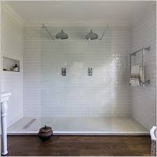 Frameless Shower Doors for Tubs  the Best Option Best 20 Double Shower  Ideas On Pinterest