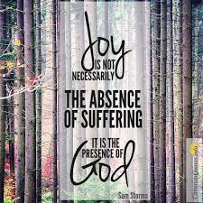 Christian Quotes About Joy