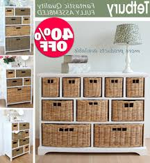 white storage unit wicker: bathroom wicker storage units ebay in bathroom storage unit the most awesome bathroom storage unit
