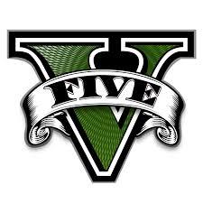 GTA V Logo on Behance