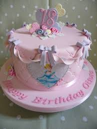 Disney Princess Cake 18th Birthday Cake Debbie Flickr