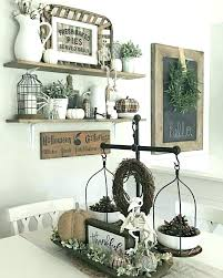 Shop vintage, antique, rustic or shabby chic farmhouse home and wall decor in embellishing your authentic or modern farmhouse home. Why Almost Everything You Ve Learned About Farmhouse Kitchen Wall Decor Is Wrong And What You Should Know Inspira Spaces