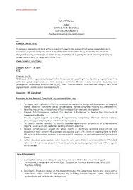 Assistant Manager Cover Letter Simple Banquet Manager Cover Letter Examples Assistant 48 Coachfederation