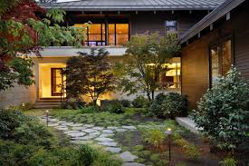 Small Picture Asian inspired contemporary garden Asian Garden Vancouver