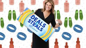 gma deals and steals on sneakers activewear skincare and more