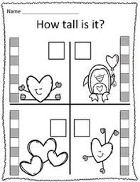 Tall  taller  tallest   Worksheets   Activities   GreatSchools further 15 best Measurement images on Pinterest   Early years maths additionally  additionally Short U Sound Worksheets   Circle the word that describes the likewise paring Tall and Short   Lesson Plan   Education moreover Fall Kindergarten Worksheets for November   Kindergarten also Short and Tall Worksheet   Worksheets  Math and Activities in addition Subtraction Worksheet FREEBIE     TRABAJOS 2    Pinterest together with  furthermore  besides . on kindergarten math worksheets and more makes short shorts