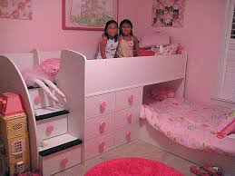bunk bed with slide for girls. Princess Bunk Bed Rooms To Go Beds For Girls Unique . With Slide E