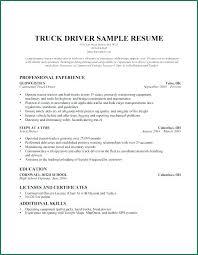 Delivery Driver Resume Sample Skinalluremedspa Com