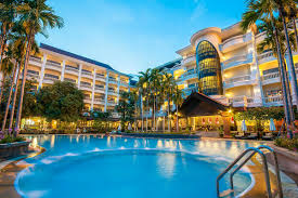 Angkor Palace Resort Spa 10 Best Luxury Hotels In Siem Reap Most Popular 5 Star Hotels In