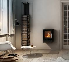 Rais q tee wall mounted multifuel stove fireplace products rais q tee wall  mounted multifuel stove