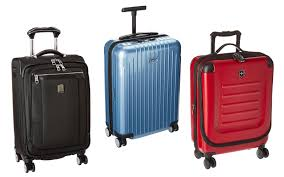 Luggage With Drawers The Best Carry On Luggage Travel Leisure