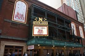 Nycs 41 Broadway Theaters Ranked