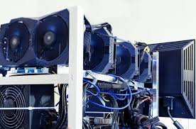 On the off chance that you can't associate with the bitcoin contact you only need it if you have an nvidia gpu installed on your computer. Nvidia And Amd Have A Cryptocurrency Mining Conundrum On Their Hands The Motley Fool