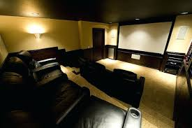 diy home movie theater. sconce: battery operated theater wall sconces home with rows of seating and a diy movie t