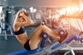 beginner workout tips for women