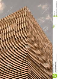 wooden office buildings. Modern Office Building With Timber Facade Stock Photo - Image Of Block, Modern: 52855536 Wooden Buildings I