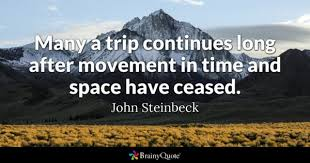 Quotes for travel Travel Quotes BrainyQuote 63