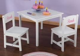 personalized toddler chair pictures