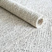 natural rubber rug pads non slip rug pads felt and rubber rubber rug pad