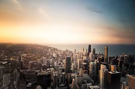causes effects and solutions to urbanization conserve energy future chicago usa america united states urbanization
