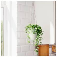 Wall Planters Ikea Skurar Hanging Planter Ikea