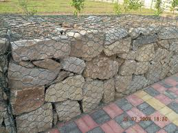 Small Picture Gabion Retaining Wall Design Home Interior Design