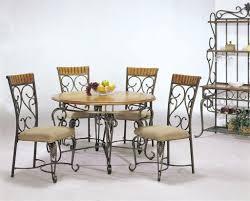 Kaufen Schmiedeeisernen Stühlen Stange Eisen Essecke Sets