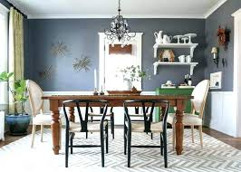 dining room rug size. House White Dining Room With A Rug That Isn E2 80 99t Boring But Size
