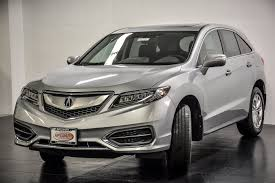 2018 acura crossover. beautiful crossover 2018 acura rdx financing in morton grove il  mcgrath of grove in acura crossover