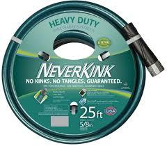best garden hoses. Series 2000 Ultra FlexibleNeverKink 8615-25Garden Hose, 5/8-Inch Best Garden Hoses U