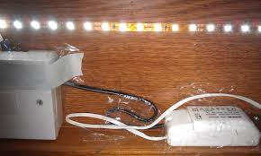 Undercounter Kitchen Lighting Electrical How To Replace 12v Halogen Under Cabinet Lighting