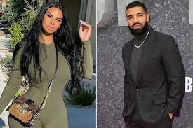 Drake Has Been Dating Johanna Leia for ...