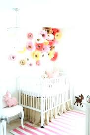 Baby Girl Room Chandelier Awesome Decorating Design