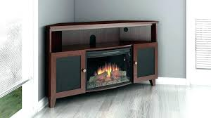 rustic fireplace tv stand stand electric fireplace with sliding barn door