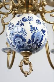 delft chandelier