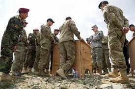 u s department of > photos > photo essays > essay view u s army gen martin e dempsey chairman of the joint chiefs of staff