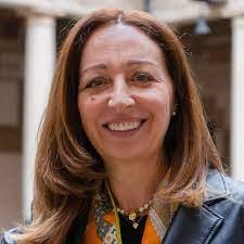 Daniela Mapelli - Home