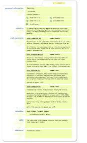 Steve Jobs Resume Easy Capture Cv Job S Foundinmi