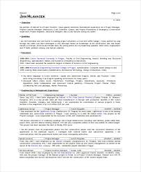 Sample Construction Superintendent Resume Construction Superintendent Resume Templates Superintendent